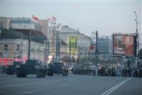 Репетиция парада на 9 Мая. 3.05.2014, Фото: 58