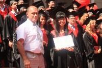 Вручение дипломов магистрам ТулГУ, Фото: 211