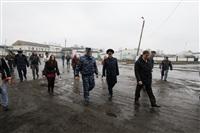 Экскурсия в колонию Донского, где сидит экс-губернатор Дудка, Фото: 14