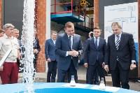 Большая вода в Новомосковске, Фото: 23