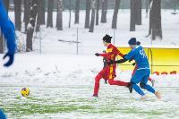 Зимнее первенство по футболу, Фото: 25