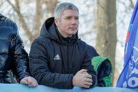 В Туле состоялся легкоатлетический забег «Мы вместе Крым», Фото: 2