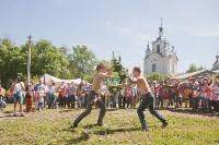 В Тульской области прошел фестиваль крапивы, Фото: 234