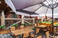 Тульские рестораны с летними беседками, Фото: 27