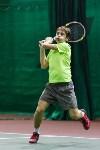 Новогоднее первенство Тульской области по теннису., Фото: 110