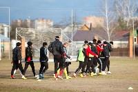 Тульский «Арсенал» начал подготовку к игре с «Амкаром»., Фото: 48