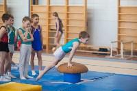 Мужская спортивная гимнастика в Туле, Фото: 12