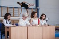 Первенство ЦФО по спортивной гимнастике среди юниорок, Фото: 67