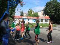 Состоялось первенство Тульской области по стритболу среди школьников, Фото: 11