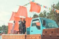 Театральное шествие в День города-2014, Фото: 17