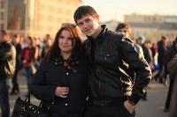 Празднование годовщины воссоединения Крыма с Россией в Туле, Фото: 30