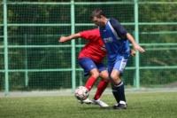 II Международный футбольный турнир среди журналистов, Фото: 94