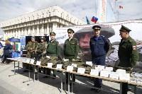 Пункт отбора на военную службу по контракту, Фото: 2