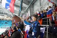 Керлинг на Олимпиаде в Сочи, Фото: 17