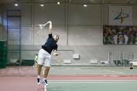 Новогоднее первенство Тульской области по теннису., Фото: 38