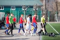 «Арсенал-м» - ЦСКА-м - 0:0, Фото: 7