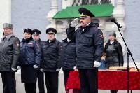 День полиции в Тульском кремле. 10 ноября 2015, Фото: 20