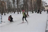 В Туле состоялась традиционная лыжная гонка , Фото: 38