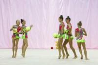 Межрегиональный турнир по художественной гимнастике — «Осенний вальс». 6-7 сентября 2014, Фото: 24