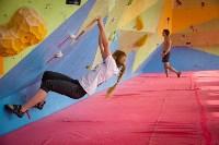 В Туле прошли областные соревнования по скалолазанию, Фото: 25