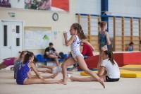 Тульские гимнастки готовятся к первенству России, Фото: 17