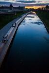Тульская набережная от рассвета до заката, Фото: 37
