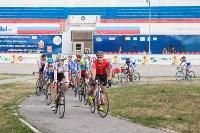 Открытое первенство Тульской области по велоспорту на треке, Фото: 77