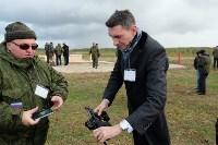 Оружейная Россия, 08.10.2015, Фото: 17
