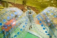 Турнир по бамперболу, Фото: 49