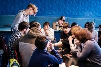 Мастер-классы, встреча с художником и концерт «Касты»: «Октава» отмечает 3-й день рождения, Фото: 167