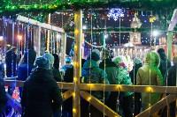 Туляки отметили Старый Новый год ледовым шоу, Фото: 27