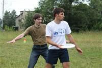 Чемпионат по Ultimate Frisbee в Новомосковске 22 июня, Фото: 23