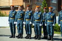 Молодые сотрудники Главного управления МЧС России по Тульской области торжественно приняли присягу, Фото: 51