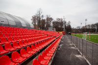 Новое поле на Центральном стадионе , Фото: 25