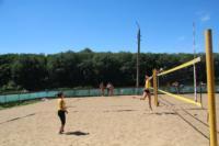 Пляжный волейбол 20 июля, Фото: 6