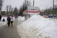 Снег в Туле, Фото: 8