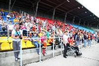 """Встреча """"Арсенала"""" с болельщиками. 30 июля 2015, Фото: 28"""