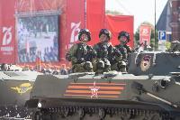 Парад Победы в Туле-2020, Фото: 174