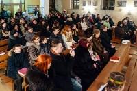 Католическое Рождество в Туле, 24.12.2014, Фото: 20