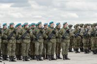 В Туле прошла первая репетиция парада Победы: фоторепортаж, Фото: 8