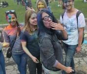 ColorFest в Туле. Фестиваль красок Холи. 18 июля 2015, Фото: 82
