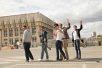 Московские блогеры в Туле 26.08.2014, Фото: 35