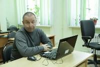 Второй центр обучения пенсионеров компьютерной грамотности. 21.05.2015, Фото: 2