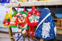 Кондитерград: Готовим сладкие подарки к Новому году, Фото: 17
