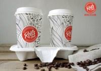 Roils Club, кофейня быстрого обслуживания, Фото: 3