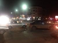 Аварии на перекрестке Красноармейского проспекта и ул. Фрунзе вечером 25 ноября, Фото: 5