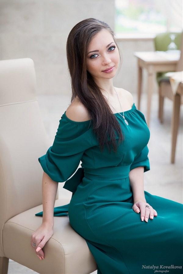 Полина Жогова