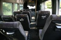 Авария на повороте на Косую Гору: микроавтобус и грузовик, Фото: 8