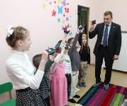 Алексей Дюмин отметил недопустимость повторения случая в белевском реабилитационном центре , Фото: 12