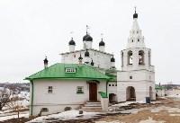 Богородице-Рождественский Анастасов монастырь, Фото: 2